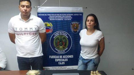 Pedido de extradición de Merlano por Colombia debe hacerse al gobierno de Maduro, dice el FAES
