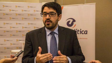 Asdrubal Oliveros: Demanda de bolívares y petros elevan precio del dólar