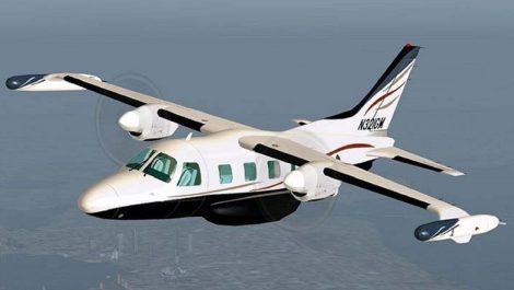 Avioneta que despegó del aeropuerto de Caracas se encuentra desaparecida