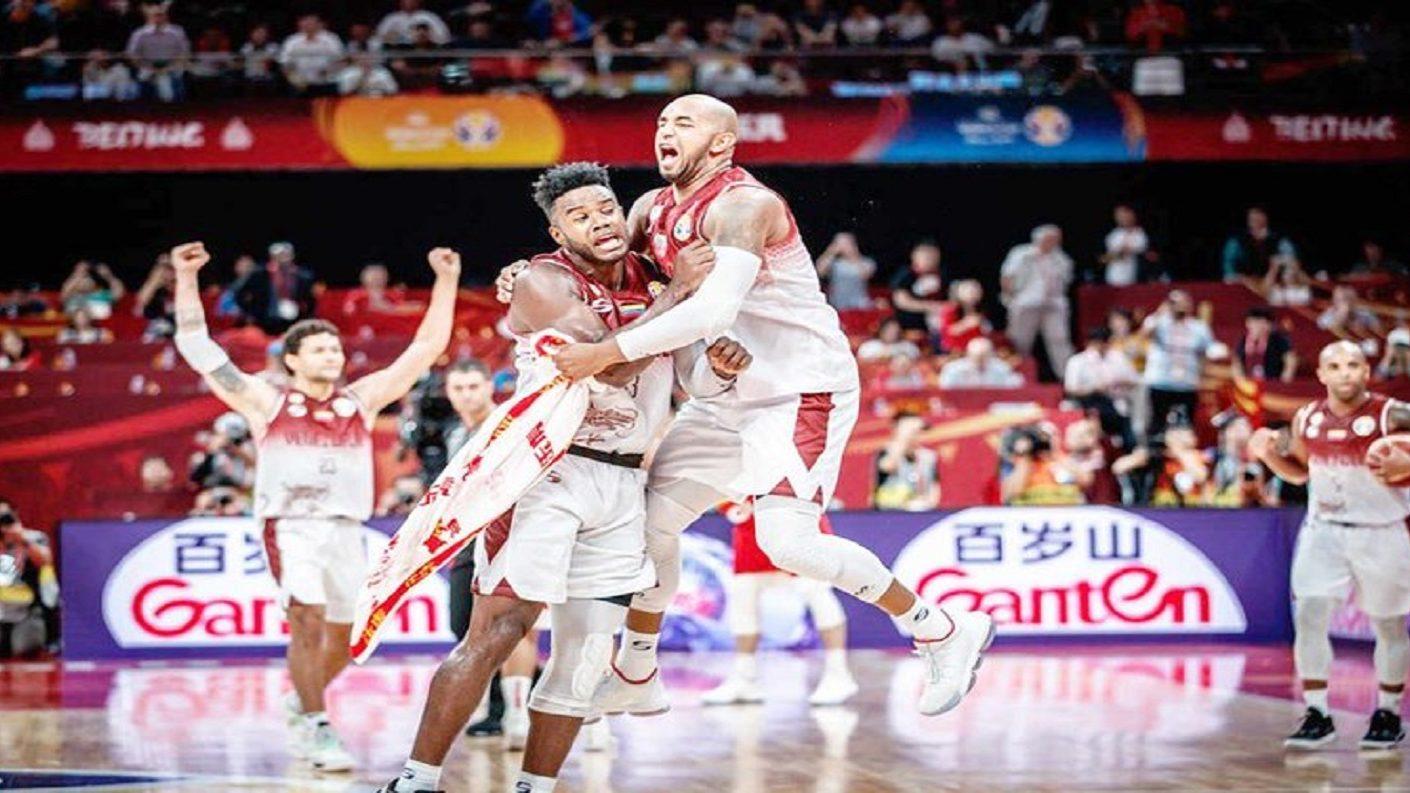 Baloncesto masculino con la mirada en Tokio