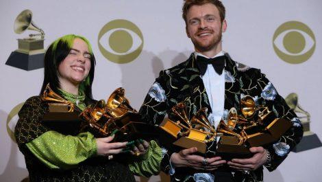 Grammys 2020: Billie Eilish hace historia al llevarse cuatro categorías generales