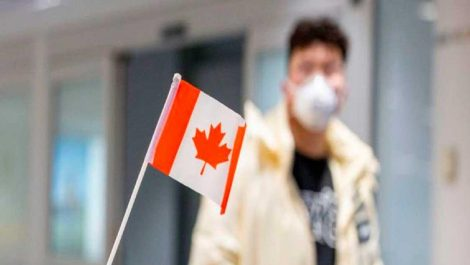 Canadá repatriará a sus ciudadanos residentes en Wuhán