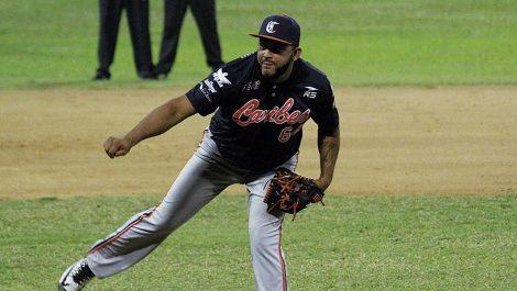 Caribes eliminó a La Guaira para estar en la final de la LVBP