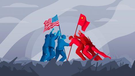 EEUU elimina a China en lista de países que «manipulan sus divisas»