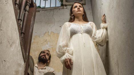 «La Ciudad Rota» se estrena en Festival de Jóvenes Directores