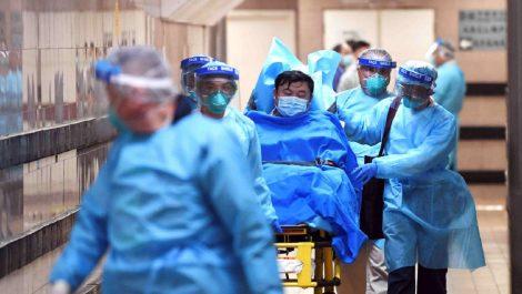 Coronavirus mata 41 personas en China e infectados ascienden a 1.300 en el mundo