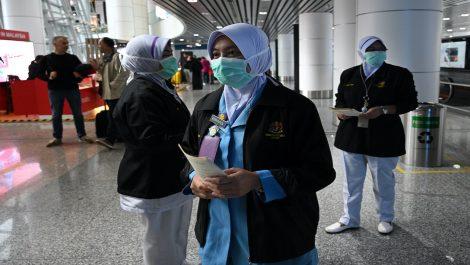 EEUU confirma en Chicago un segundo caso del coronavirus
