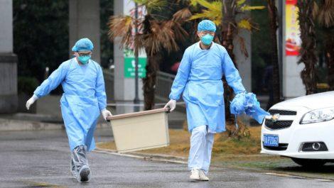 EEUU buscará desarrollar vacuna contra mortal coronavirus chino