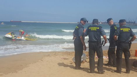 Venezolano que visitaba Ecuador murió ahogado en una de sus playas