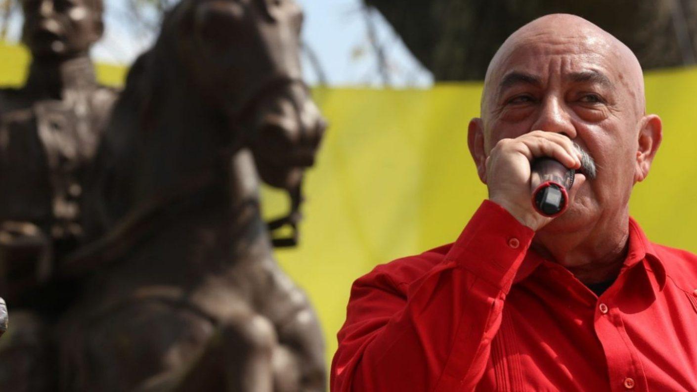 PSUV se alista para conmemorar un año más de la muerte de Hugo Chávez