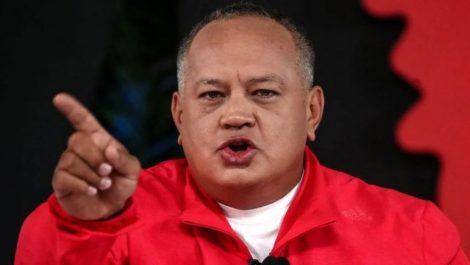 Cabello: Comité de Postulaciones hacia nuevo CNE está abierto