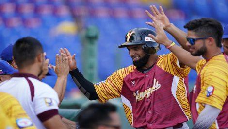 El béisbol venezolano no le quita la mirada a Tokio 2020