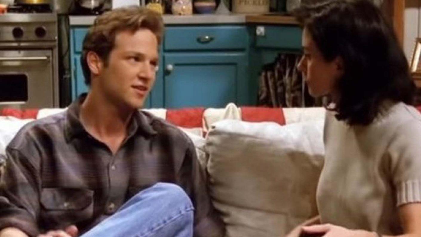 Actor de Friends se suicidó en su casa