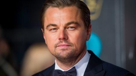 Leonardo DiCaprio protagonizará nuevo filme de Scorsese
