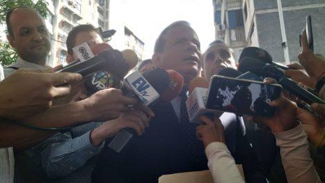 Juan Pablo Guanipa aseguró que Puente Nigale «es un monumento a la corrupción»