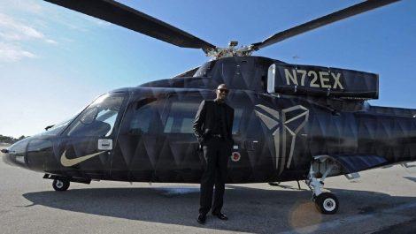 Helicóptero de Kobe Bryant recibió aviso de que estaba volando a un «nivel demasiado bajo» (+Audio)