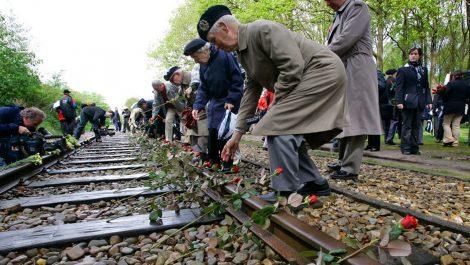 Gobierno de Holanda pide perdón por primera vez a las víctimas del Holocausto