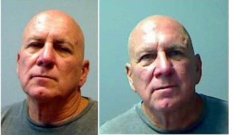 Atrapan a depredador sexual acusado de 44 violaciones
