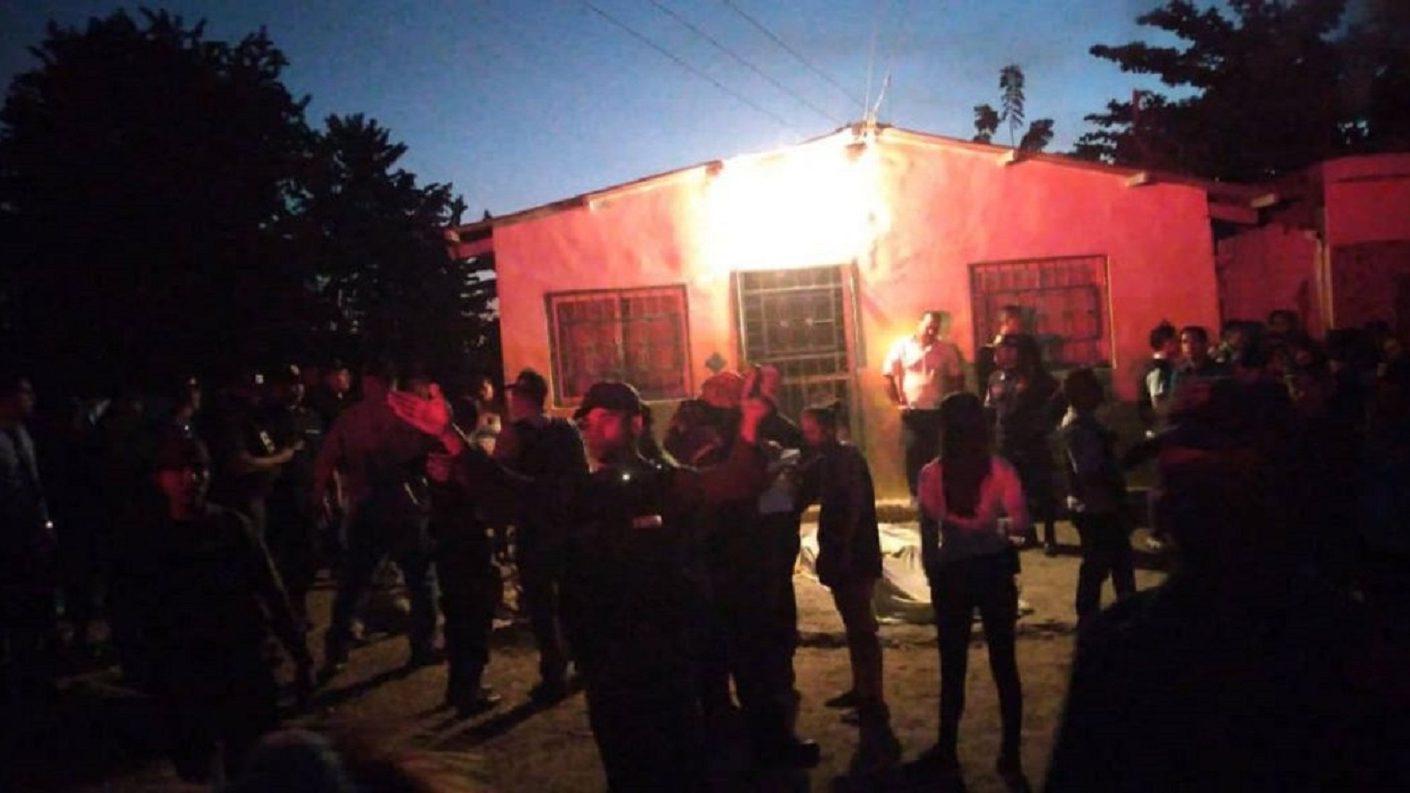 Al menos 12 muertos dejó incendio en cañaveral en Aragua