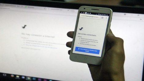 Netblocks reportó severas fallas de acceso a internet tras apagón en Zulia, Táchira y Mérida