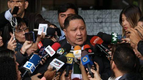 Diputados excluidos de Primero Justicia piden al TSJ ser restituidos