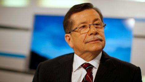 AN designa a Leopoldo Castillo presidente de comisión para reestructurar Telesur