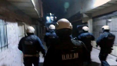 Argentina: capturan a hombre que prostituía a su esposa enferma de VIH