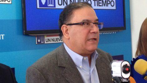 Luis Emilio Rondón: Gira de Guaidó por Europa está dando resultados
