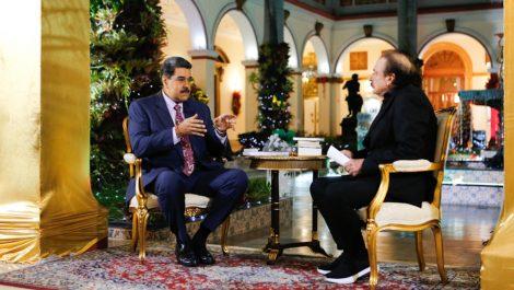 Maduro garantizó que la oposición está lista para ir a las parlamentarias