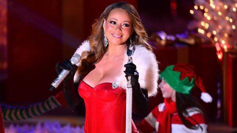 Mariah Carey es la primera artista en lograr números 1 en cuatro décadas distintas