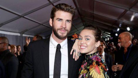 Miley Cyrus y Liam Hemsworth concluyen acuerdos del divorcio