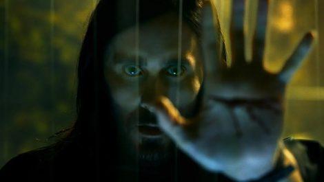 Sony libera tráiler de Morbius, un malvado de Spider-Man
