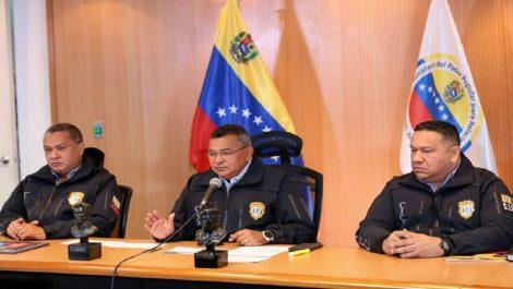 Reverol: joven que asesinó a sacerdote en Táchira habría sido violado por él