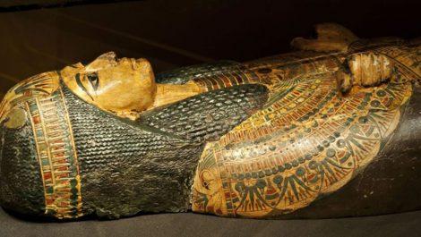 Arqueólogos británicos recrean voz de una momia de más de 3.000 años