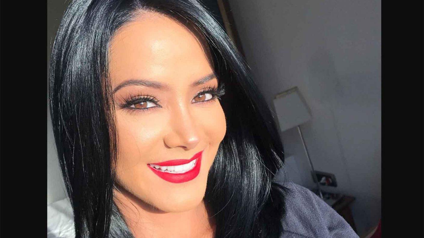 Norkys Batista se vuelve tendencia por burlarse de una mujer en situación de calle (+vídeo)