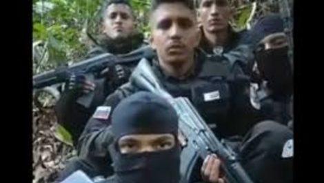 Nuevo video de la «Operación Aurora» pide a la ciudadanía salir a la calle