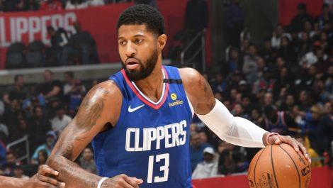 Clippers derrotan a los Knicks sin Kawhi Leonard