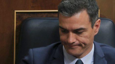 Fin del bloqueo: Pedro Sánchez logra mayoría para ser investido presidente