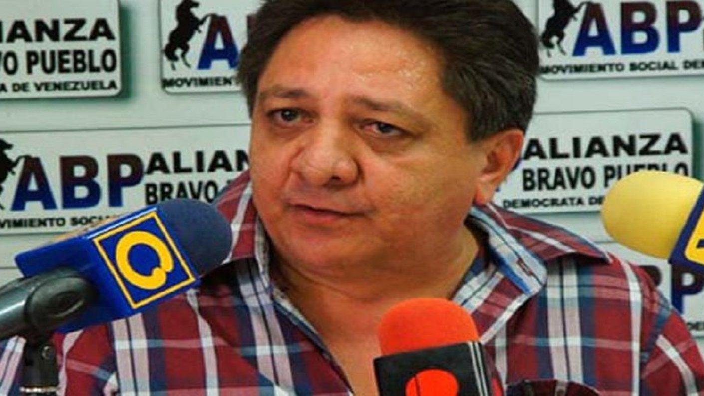 Secretario de ABP, Pedro Segundo Blanco falleció este sábado