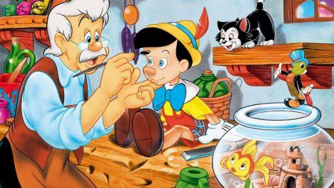 Robert Zemeckis dirigirá adaptación live-action de Pinocho