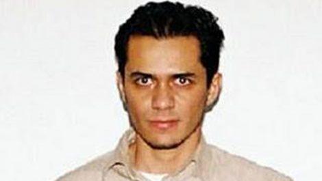 """Atraparon al """"asesino del arcoíris"""" tras 14 años de búsqueda"""