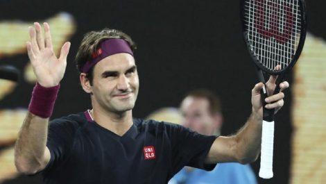 Federer superó a Millman en una batalla australiana