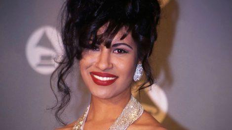 Selena Quintanilla: Con un concierto se conmemoran los 25 años de su muerte