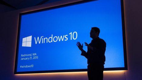Usuarios de Windows 7 deben migrar «a juro» a Windows 10
