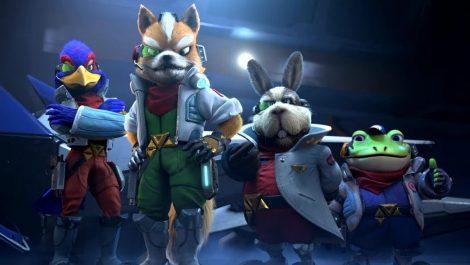 Guionista de Rogue One está interesado en hacer un filme sobre Star Fox