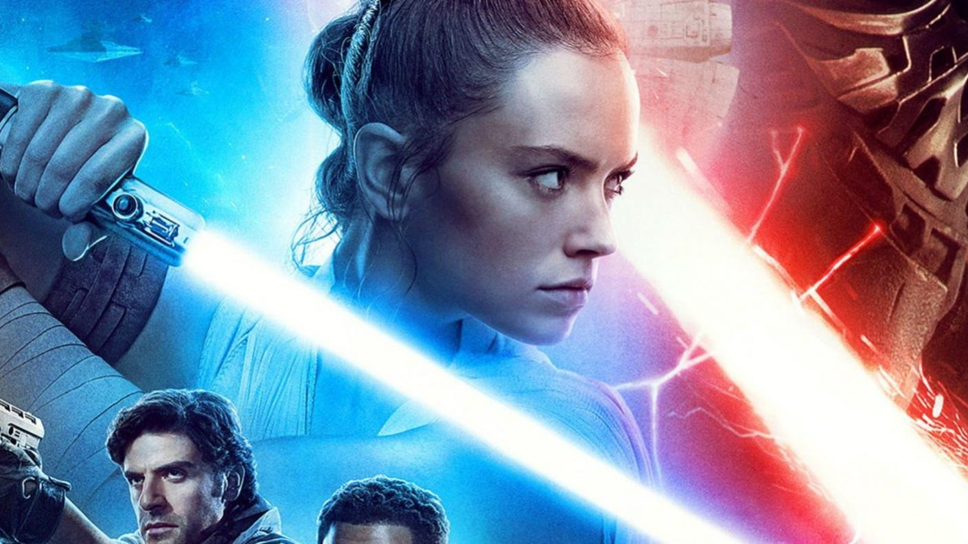 star-wars-episodio- rise of the skywalker