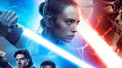 «La Fuerza» y Star Wars sigue dominando la cima del cine en EEUU y Canadá