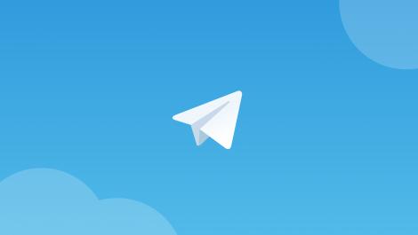 Nueva actualización de Telegram permite convertir encuestas en concursos