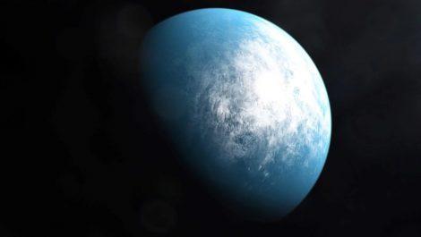 NASA encuentra un planeta «habitable» muy parecido a la Tierra