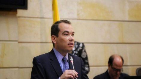 Guaidó llevará a plenaria designación de Tomás Guanipa como embajador en Colombia